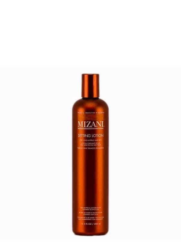 Lotion Coiffante Thermo-protectrice (Setting) 400ml Mizani