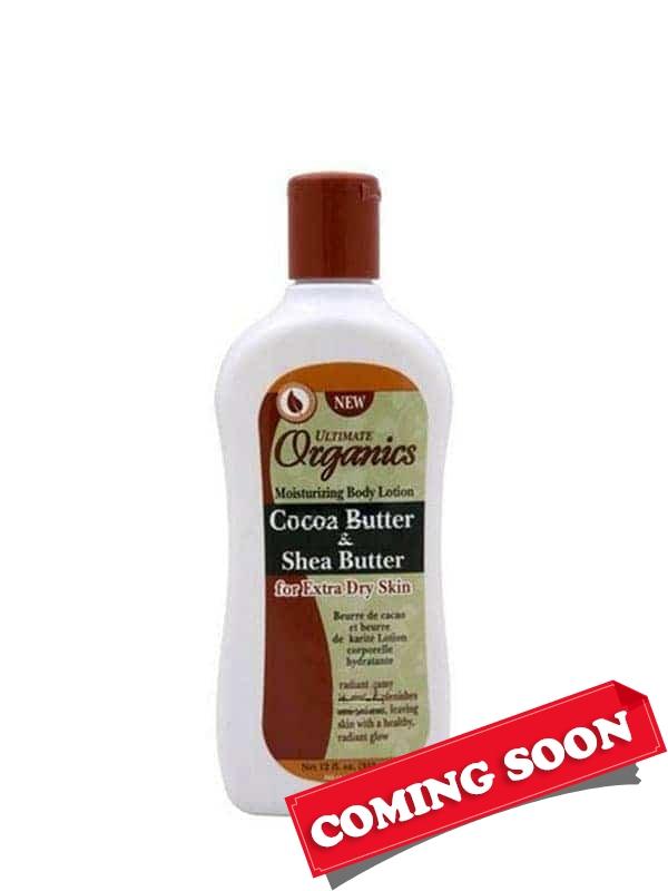 Lotion Corporelle Hydratante 355ml (Cocoa Butter &...