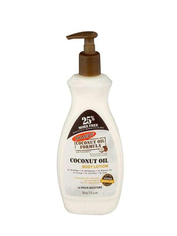 Lotion Pour Le Corps À L'huile De Coco 500 Ml Palmer's