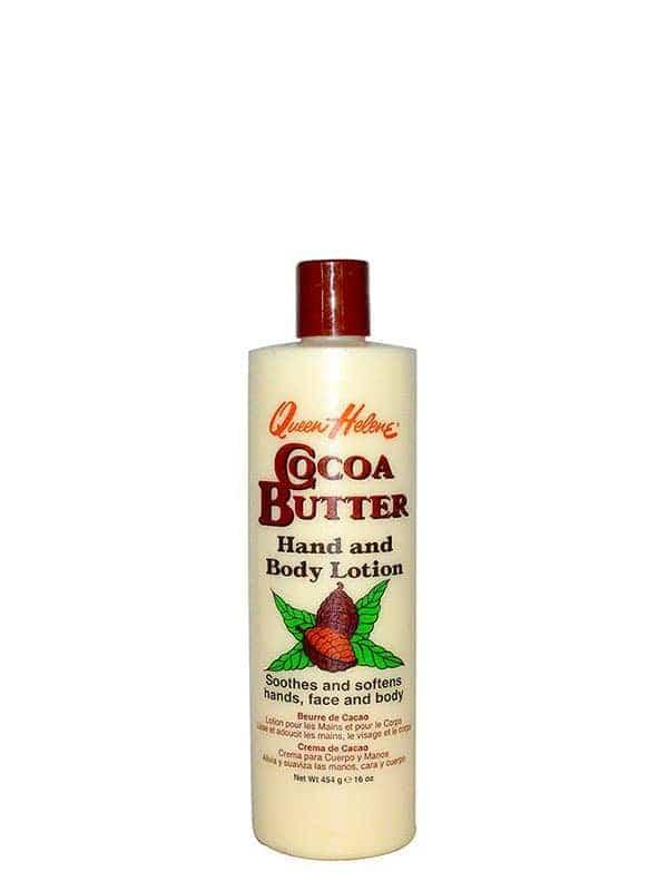 Lotion Pour Le Corps Beurre De Cacao Hand 454 G Qu...
