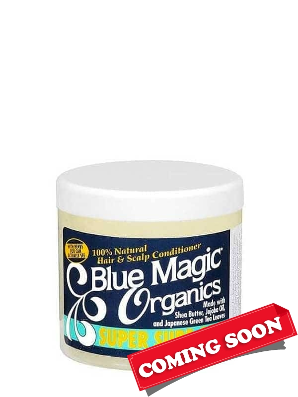 Masque De Croissance Super Sure Gro 390g Blue Magi...