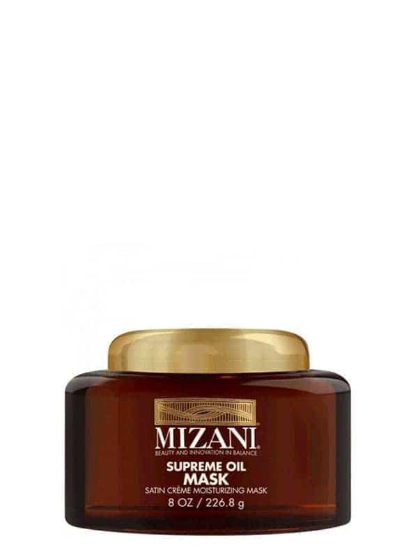 Masque Nourrissant Supreme Oil 226,8g Mizani