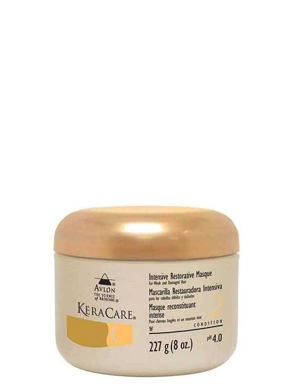 Masque Reconstituant Intense 227ml Keracare