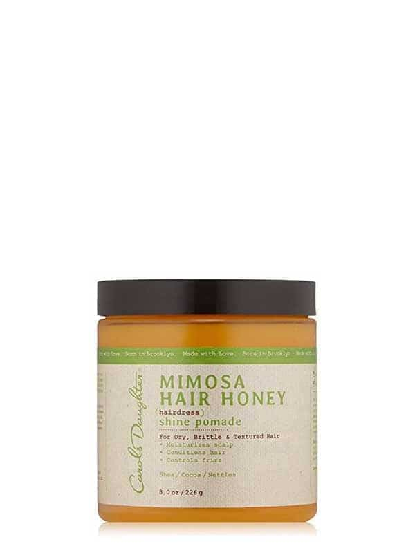 Mimosa Hair Honey Shine Pommade 226g Carol's Dau...