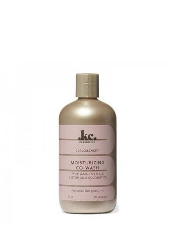 Moisturizing Co-wash 355 Ml Keracare Curlessence