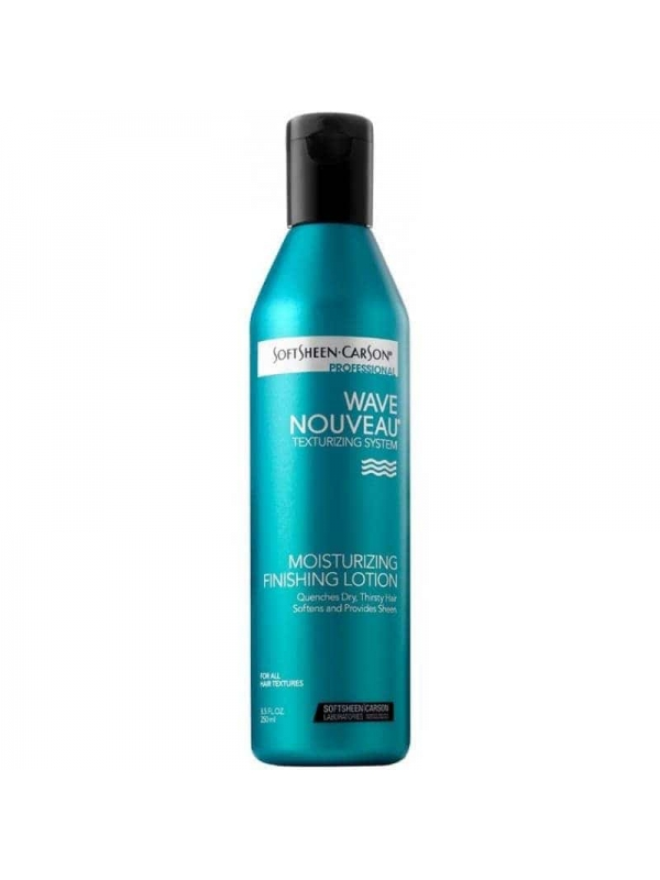 Moisturizing Finishing Lotion 500ml Wave Nouveau b...