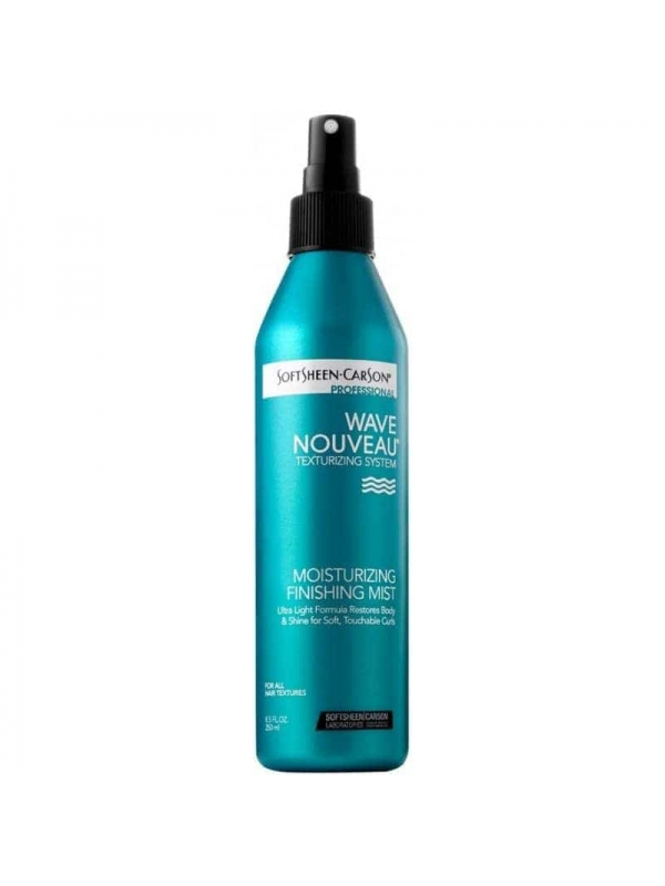 Moisturizing Finishing Mist 500ml Wave Nouveau by ...