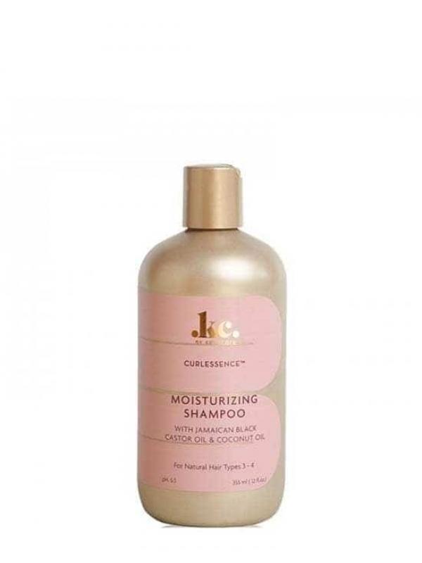 Moisturizing Shampoo 355 Ml Keracare Curlessence