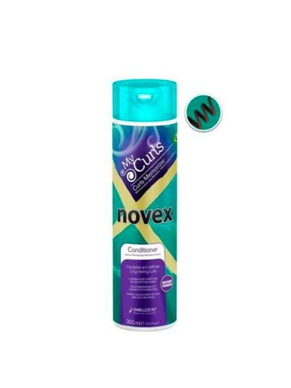 My Curls Conditioner 300ml Novex