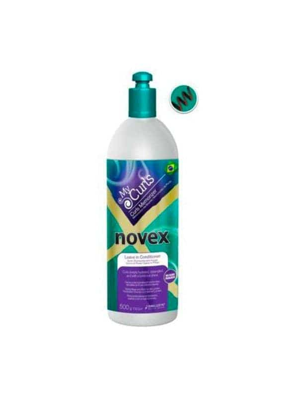 My Curls Leave in Conditionner -17oz Novex