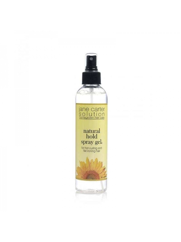 Natural Hold Spray Gel/ Lotion Pour Boucler Et Lis...