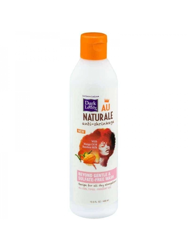 Naturale Anti-shrinkage Beyond Gentle & Sulfat...