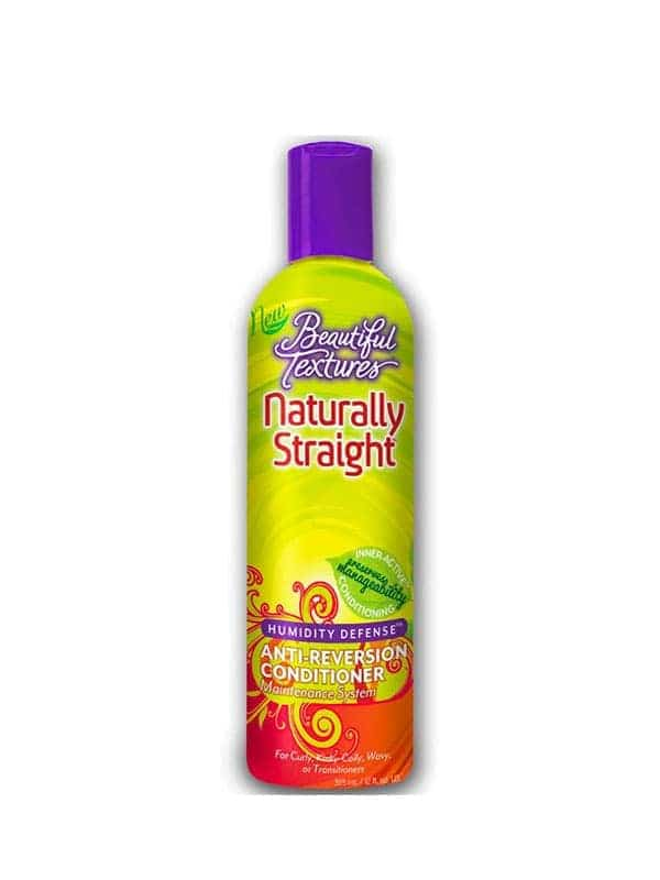 Naturally Straight Anti-reversion Conditioner 355m...