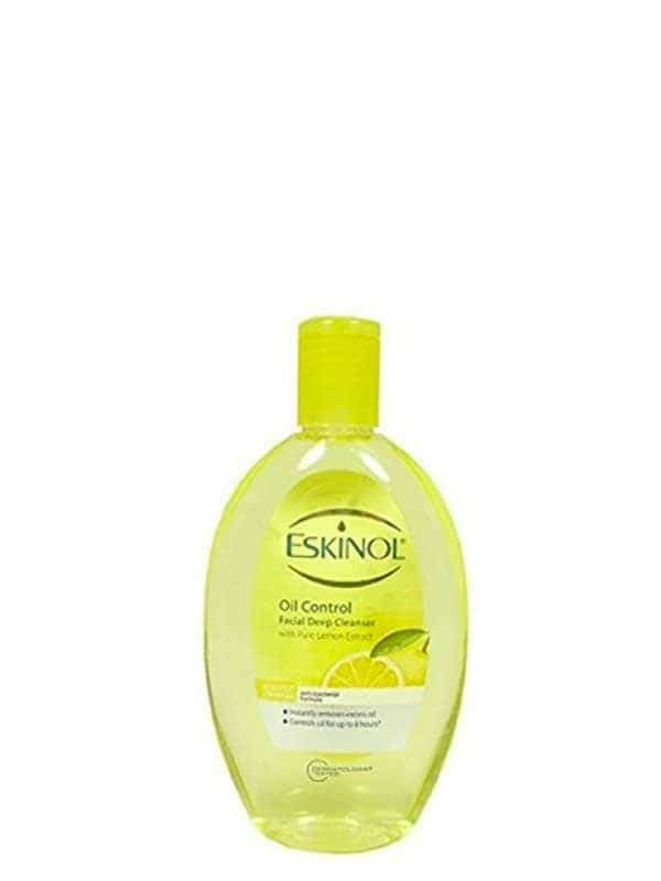 Naturals Lemon Facial Cleanser 225 Ml Eskinol
