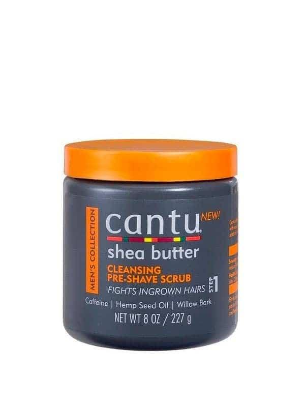 Nettoyant Pré-rasage Pre-shave Scrub 227g