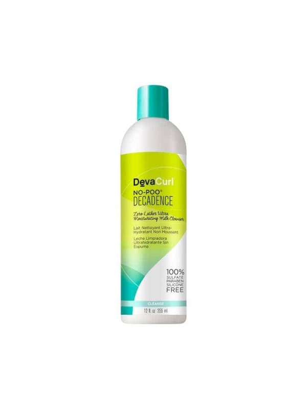 No Poo Decadence (Shampooing Sans Mousse) - 355ml ...