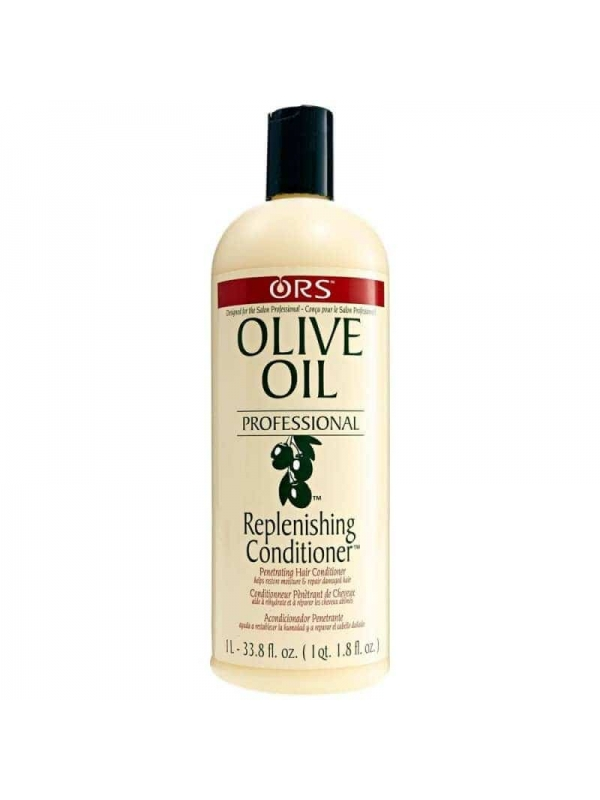 Olive Oil Replenishing Conditioner 1l Ors