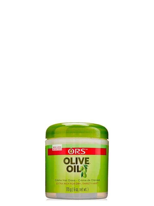Olive Oil Creme Hair Dress 170g Ors