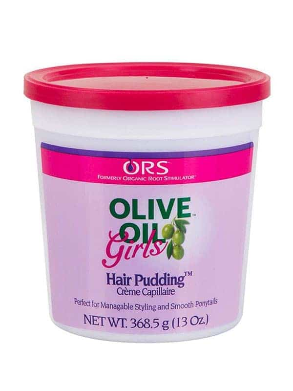 Olive Oil Girls Crème Capillaire Hair Pudding 368...