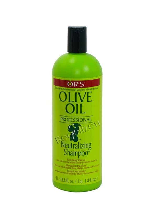 Olive Oil Professional Neutrilizing Shampoo 33.8fl...