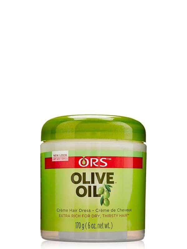 ORS Crème Enrichie à l'huile d'Olive 170 g
