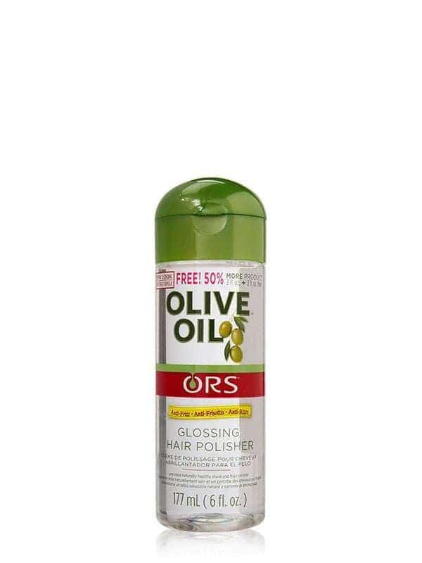 ORS Sérum Réparateur à l'Huile d'Olive 177,4 ml