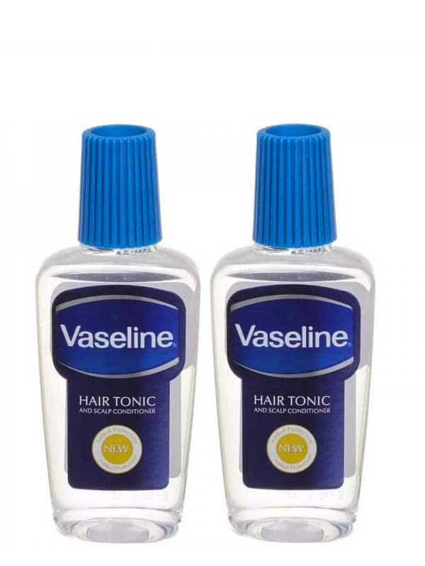 Pack De 2 Hair Tonic & Scalp Conditioner (Hair...