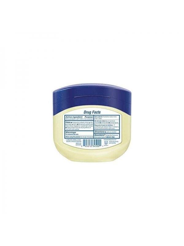 Petroleum Jelly, First Aid 13 Oz 368g Vaseline