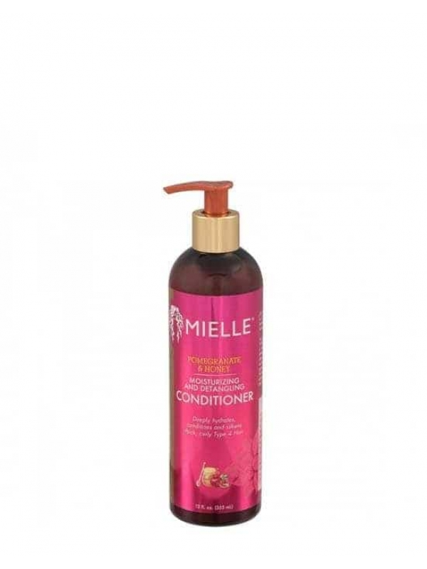 Pomegranate & Honey Moisturizing and Detanglin...