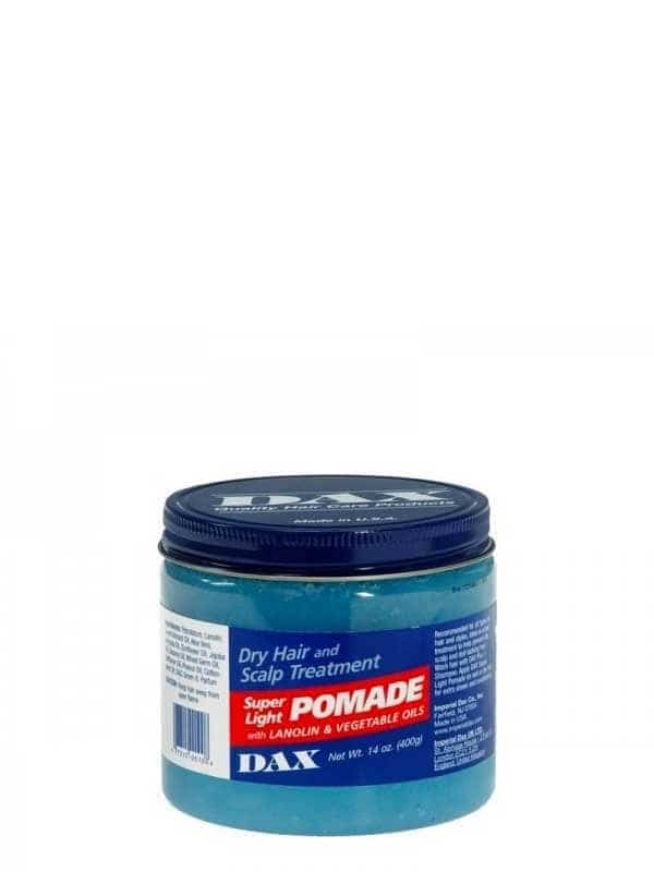 Pommade Bleue Super Light 400g Dax