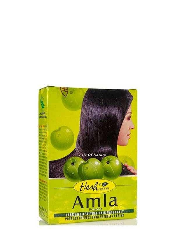 Poudre Amla 100g Hesh