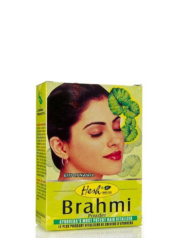 Poudre Brahmi 100g Hesh