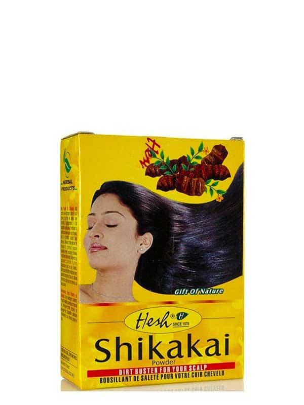 Poudre Shikakai 100g Hesh