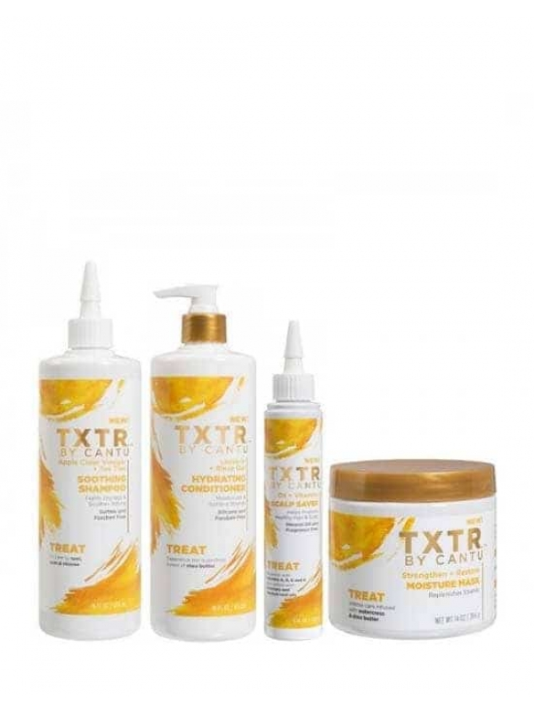 Programme Reparation & Nutrition Txtr by Cantu
