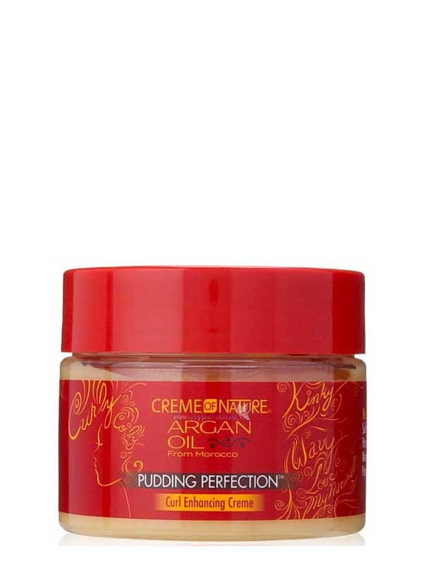 Pudding Perfection Curl Enhancing Creme 326g Creme of Nature