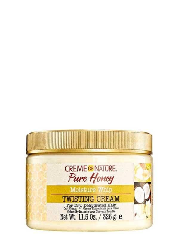 Pure Honey Crème Définissante Pour Boucles &...