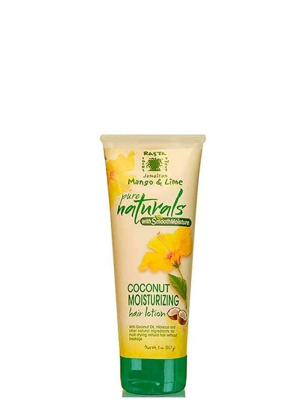 Pure Naturals Coconut Moisturizing Hair Lotion 227...