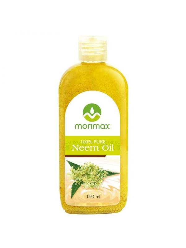 Pure Neem Oil 150ml Morimax