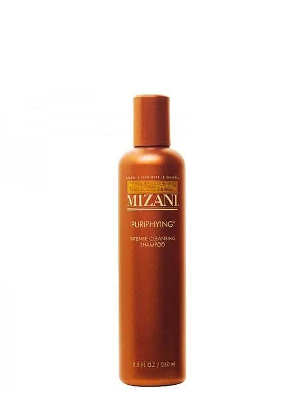 Puriphying Shampoing Purifiant Intense 250ml Mizan...