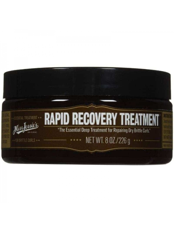 Rapid Recovery Treatment 226ml Miss Jessie's