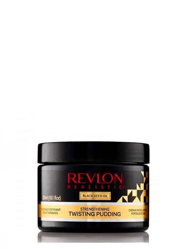 Realistic Pudding Fortifiant Pour Torsades 300ml Revlon Professionnal