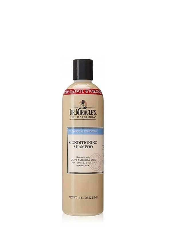 Relaxed Hair Potion 100g by Dr.miracle's