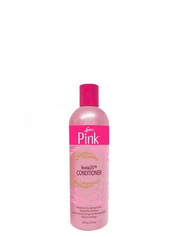 Revitalex Conditioner 591 Ml Pink by Luster's