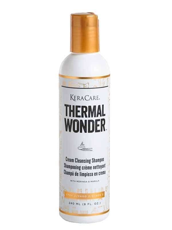 Shampoing Crème nettoyant Thermal Wonder