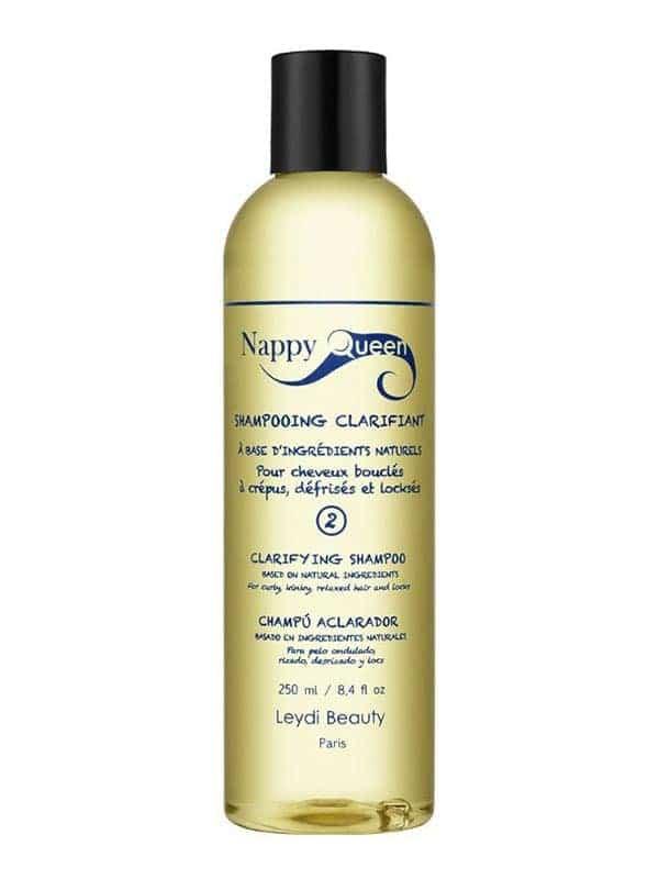 Shampooing Clarifiant À La Provitamine B5 250ml N...