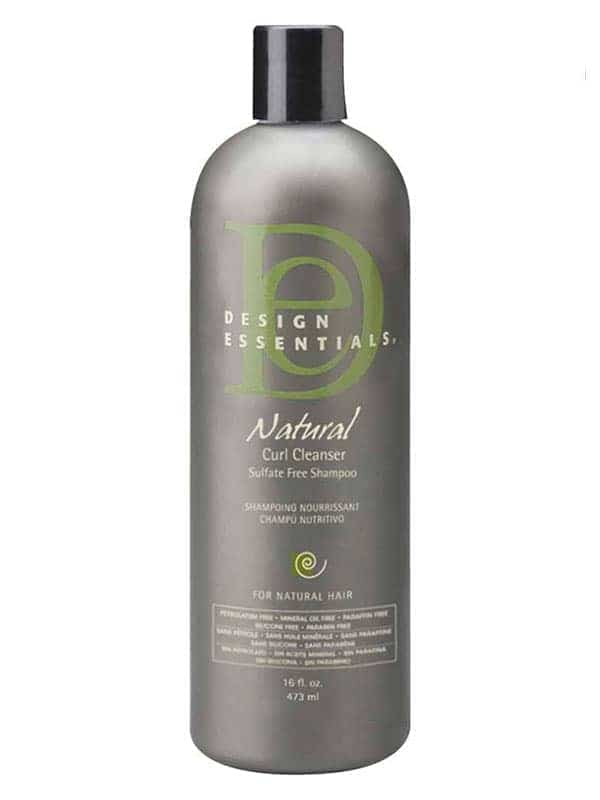 Shampooing Nourissant Natural Design Essentials