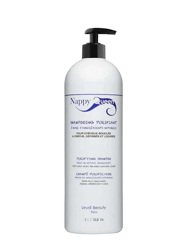 Shampooing Purifiant À La Provitamine B5 1l Nappy...