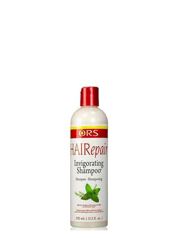 Shampooing Réparateur Et Revigorant 370 Ml Ors