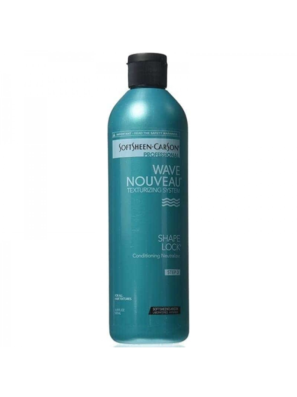 Shape Lock 500 Ml Wave Nouveau by Softsheen-carson