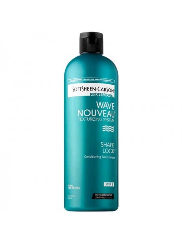 Shape Lock Conditioning Neutralizer 500ml Phase 3 ...
